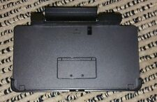 Nintendo 3DS XL Battery Charging Dock Cradle Base - Black by Tomee