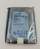 """Seagate ST1000DX001 3.5"""" SSHD 1TB 7200RPM SATA 6Gb SSHD Solid State Hybrid Drive"""