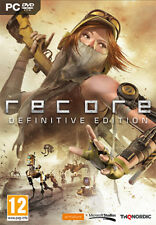 Recore Definitive Edition PC THQ