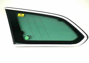Original GM Opel 13264969 Glass Plate Side Panel Rear Left Astra J Caravan