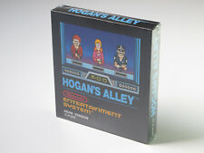 NES Hogan's Alley Asian Version Nintendo Spiel NEW OVP Game Boxed CIB Hogan Ally