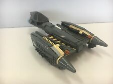 Lego Used 8095 General Grievous' Starfighter (Complete w/ instructions, no figs)