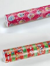 All Occasions Mickey Mouse Roll Wrapping Paper