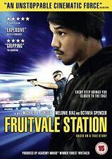 Fruitvale Station [DVD]   Michael B. Jordan, Melonie Dia,z Octavia Spencer