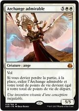 MTG Magic AER FOIL - Exquisite Archangel/Archange admirable, French/VF