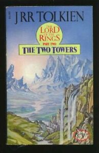 The Lord of the Rings: Two Towers v. 2: The Tw... by Tolkien, J. R. R. Paperback