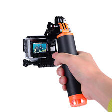 New Floating Monopod Handle grip mount +Stabilizer for gopro hero 5 /3 /3+/4