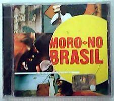 MORO NO BRASIL WAUICA' ALEGRIA DA CIDADE  OST CD SEALED