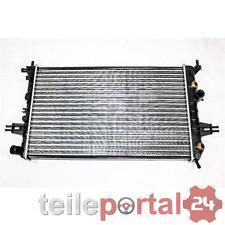 Enfriador, refrigeración del motor OPEL ASTRA G Coupé