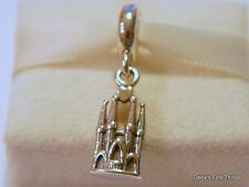 NEW! AUTHENTIC PANDORA CHARM LA SAGRADA FAMILIA  #791078  P