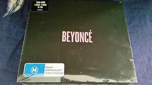 Beyoncè Visual Album CD and DVD
