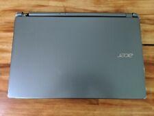 "Acer 15.6"" Aspire Laptop 6GB 256GB SSD V5-573P-6865, needs OS installation"