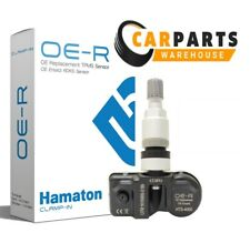 BMW 4,5,6,7 Series TPMS Sensor. Programmed Tyre Pressure Monitor Sensor.
