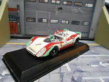 PORSCHE 908 /02 908/2 Spyder Nürburgring 1969 #1 Österreich Redman Si Best 1:43