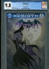 Batman #1 (Aspen Color Edition) Cgc 9.8 Wp