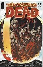 Walking Dead # 27 First Printing
