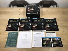 Mini CAD 7 Diehl Graphsoft CAD For Professionals For MAC