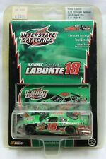 Action 1:64 Scale BOBBY LABONTE 2002 GRAND PRIX INTERSTATE BATTERIES #18