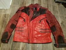 StarLord Cosplay Jacket Guardians 2 FZ Merchandise Size 2XL