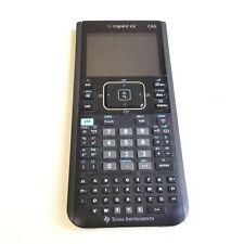 Texas Instruments TI-nspire CX Graphing Calculator - Black/Grey #454