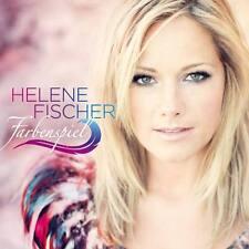 Helene Fischer COLORI GIOCO CD 2013 col fiato sospeso attraverso la notte * NUOVO