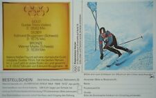 Bild 14 Huberty Olympia 1972 Gold Riesenslalom Thöni Italien
