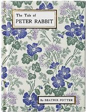 THE TALE OF PETER RABBIT LIMITED EDITION 150 years National Trust 1534/3000 Rare