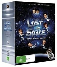 Lost in Space - Complete Series (DVD,1965, 23-Disc Set)
