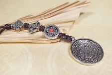 Tibetischer Kalender - Glücksbringer Amulett - Nepal