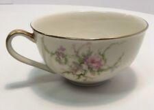 Theodore Haviland New York Rosalinde Tea Cup Fine China PreownedKitchen.com