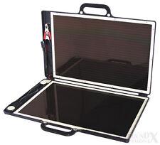 Solar-Panel 13W/12V, LxB ca.65x52cm Solarzelle, zur Ladung von 12V Akku