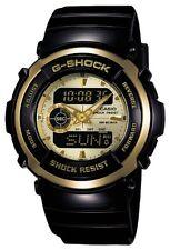 Casio Wrist Watch G-Shock G Shock Standard Treasure Gold G-300G-9Ajf Men F/S /C1