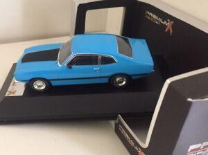Ford Maverick GT Coupe 1/43 Premium X