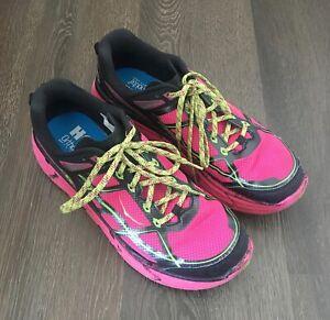 Hoka One One Challenger ATR (Women's 9.5) Trail Running Shoes