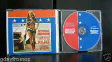 Jessica Simpson - These Boots Are Made For Walkin 5 Track CD Single Incl Video