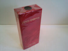 Dolce & Gabbana Red 100ml EDT Spray Women's Perfume Fragrance Rare Discontinued