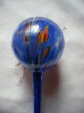 Deko-Blumentöpfe & -Vasen im Art Deco-Stil aus Glas
