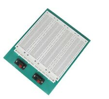 Quality BIG 24x20cm Breadboard Electronic Solderless Test Bread Board PCB SYB500