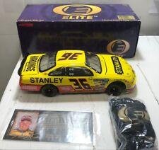 RCCA Elite 1:24 Todd Bodine #36 Stanley 1997 Pontiac Grand Prix