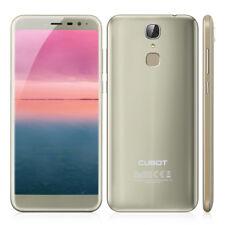 Cubot X18 18:9 5,7 Zoll Android 7.0 3+32GB Quad Core Handys ohne Vertrag 2-SIM n