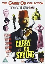 Carry On Spying [DVD][Region 2]
