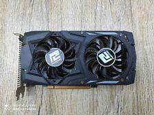 AMD Radeon RX460 4GB PowerColor