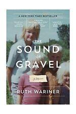 The Sound of Gravel: A Memoir Free Shipping