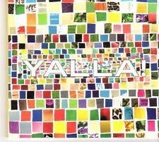 (DM112) Thomas White, Yalla! - 2011 CD