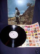 JIM POST COLORADO EXILE 1973 VINYL LP FOLK MUSIC! PROMO! RARE! VGC++
