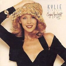 Kylie Minogue Pop 1990s Music CDs & DVDs