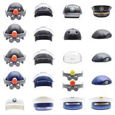 playmobil® Polizei | SEK |Soldat |Helm | Mütze | Barett |Visier |Nachtsicht