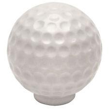 Cosmas Athleticz Series 67125 Golf Ball Round Cabinet Hardware Knob