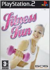 Fitness Fun 505 GameStreet Jeu Video 15/03/2013