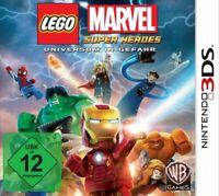 Nintendo 3DS Spiel - LEGO Marvel Super Heroes mit OVP
